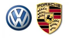 Volkswagen поглотит Porshe уже в августе