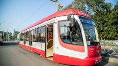 """СПб """"Горэлектротранс"""" планирует взять в лизинг 13 трамваев"""