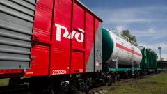 ФАС намерена устроить распродажу грузовых вагонов РЖД