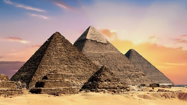 Египет импортировал из России пшеницы на $1,4 млрд