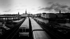 ВВП Швеции во 2-м квартале мог сократиться на 7%