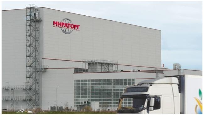 """""""Мираторг"""" откроет 500 супермаркетов, инвестировав 10 млрд рублей"""
