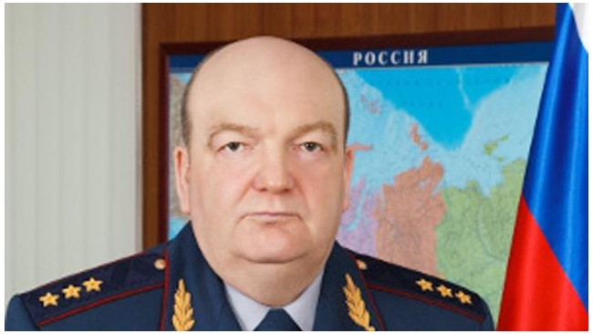 Следственный комитет отклонил заявление бывшего секретаря начальника УФСИН Александра Реймера