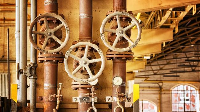 """Строительная компания """"Турецкого потока"""" получит от """"Газпрома"""" заем в 2 млрд евро"""