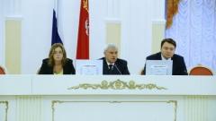 Комитет по земельным ресурсам и КУГИ объединят к 20 апреля 2015 года