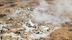 МИД Турции: до конца перемирия в Сирии осталось 35 часов