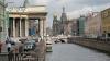 Самая высокая арендная ставка в Петербурге для офиса ...