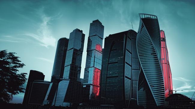 """Сбербанк планирует к 2021 году переехать в новую штаб-квартиру в """"Москва-Сити"""""""