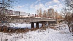 В Северной столице разработан проект капремонта Рыбацкого моста