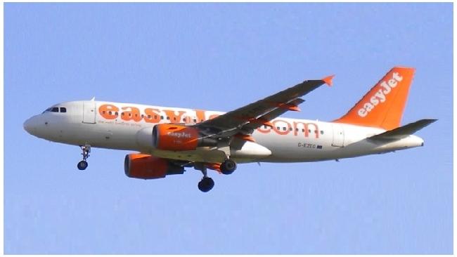 На EasyJet из Москвы в Лондон и обратно можно будет слетать за 6,3 тыс рублей