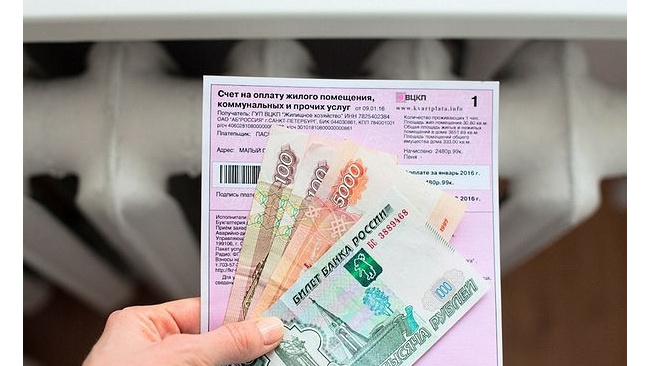 В Петербурге сегодня начали действовать новые тарифы за жилищно-коммунальные услуги