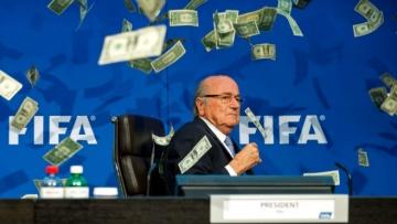 Сегодня состоятся выборы президента ФИФА