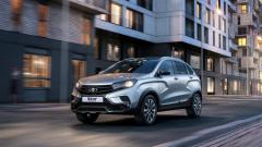 Продажи легковых легких и коммерческих машин в Петербурге в апреле рухнули на 72%
