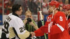 Среди игроков НХЛ выявлено 23 заболевших коронавирусом