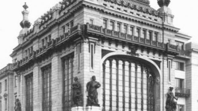 """В Петербурге после реставрации открылся """"Елисеевский"""""""