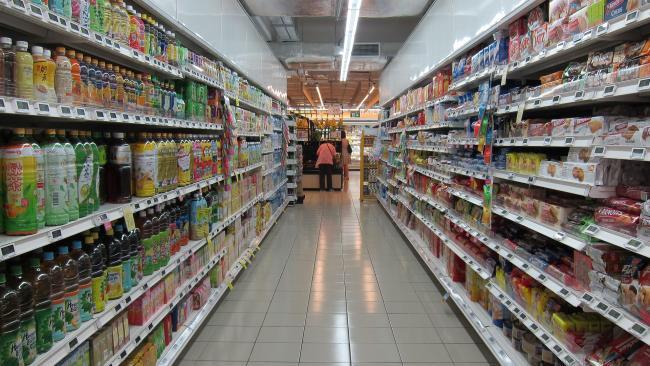 Белоруссия намерена, как минимум, сохранить свою долю на рынке продовольствия РФ