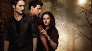 The Twilight Saga: New Moon. Original Motion Picture ...