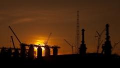 Россия выступила против вмешательства Европы в газовые отношения с Украиной