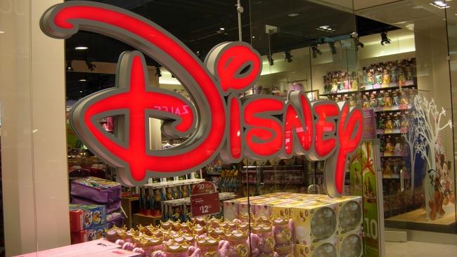 Walt Disney откроет в Петербурге фирменный магазин