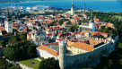 Эстония не имеет территориальных претензий к соседям