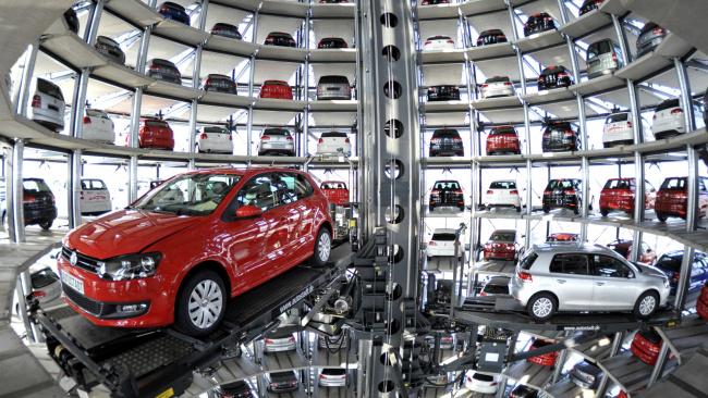 В России прогнозируют резкий рост цен на автомобили