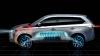 Mitsubishi покажет первый в мире полноприводный электрокар ...