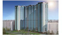 Инвестиции в петербургскую недвижимость сократились почти на 40%