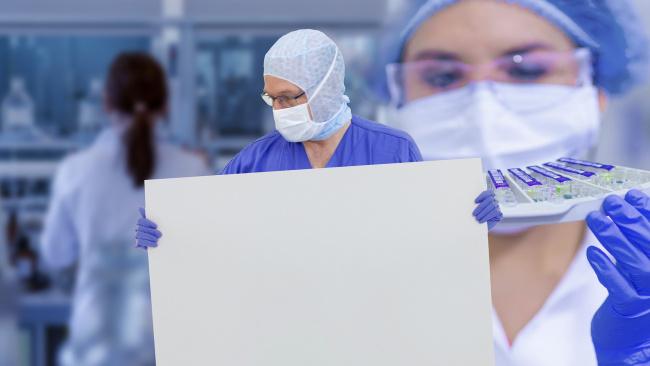 За сутки в России коронавирусом заболело 1786 человек. Зафиксировано 18 летальных исходов