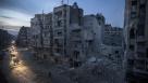На заседании Совбеза ООН Россия представила доказательства химатаки в Сирии