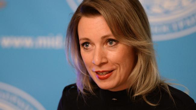 Захарова прокомментировала отказ Польши звать Россию на 80-летие начала войны