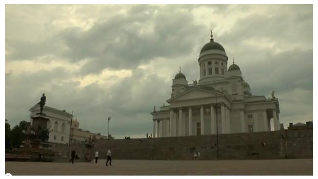 ВВП Финляндии падает: компании признают банкротами