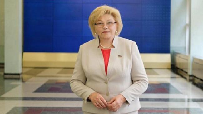 Депутат Драпеко выступила за ужесточение ответственности за травлю в сети