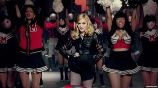 Madonna: наркотики и гомосексуализм