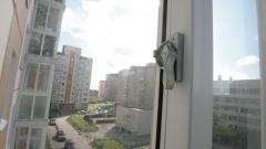 Гастарбайтер из Таджикистана упал с десятого этажа и выжил