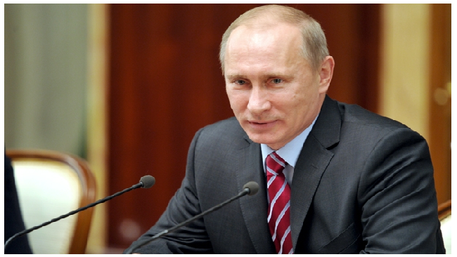 Экзитполы позволяют понять, как относятся россияне к Владимиру Путину