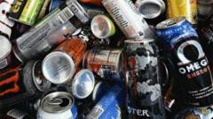 В Петербурге запретили продажу алкогольных энергетиков