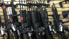 WSJ: в Facebook ведется незаконная торговля огнестрельным оружием