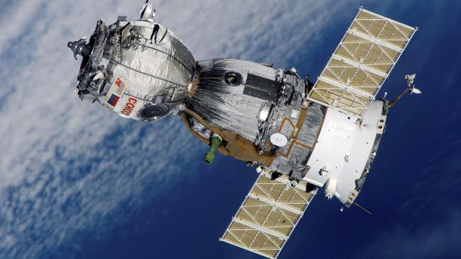 Самарские ученые разработали космический двигатель на спиртном топливе