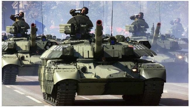Украина будет производить больше оружия