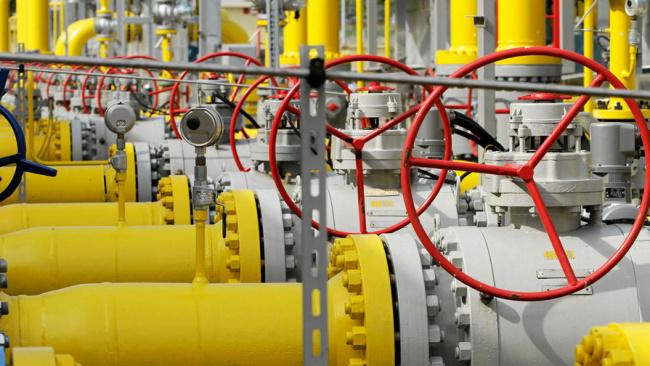 Европейские газовые трейдеры предрекли банкротство «Укртрансгаза» из-за задолженностей