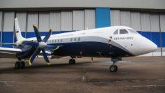 В России в сентябре совершит первый полет новый самолет Ил-114-300