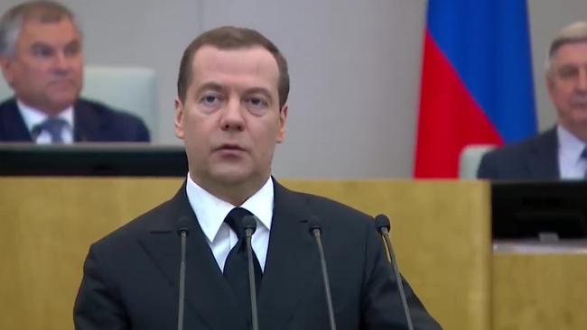 Медведев обозначил направления развития рынка жилья