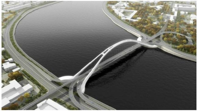 В конкурсе на проект Феодосийского моста не осталось участников