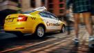 На петербургском рынке стартовал набор водителей в новый сервис заказа такси
