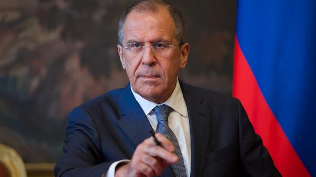 """Лавров отказался признавать """"братство"""" между Китаем и Россией"""