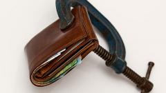 Минфин: существует невысокая вероятность превышения инфляции 3,5%