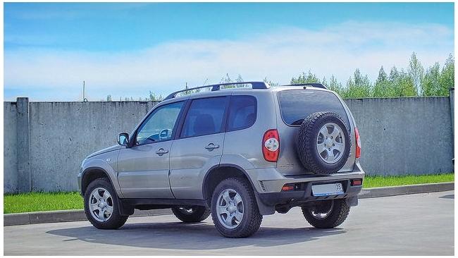 Chevrolet представит 5 обновленных кроссоверов на Московском автосалоне