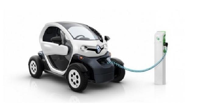 Renault дарит покупателям электрокары