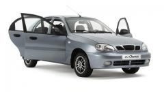 В Петербурге начались продажи самого доступного автомобиля с АКПП