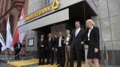 Commerzbank принял решение уйти с российского рынка